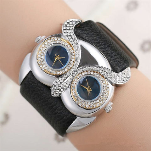 Ms Design Restoring Ancient Ways The Owl Double Time Double Diamond