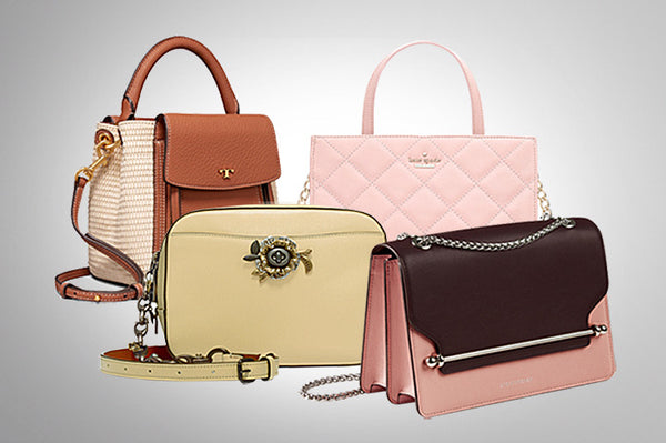 Luxury Fashion Style - World's Famous Luxury Bags and Purses