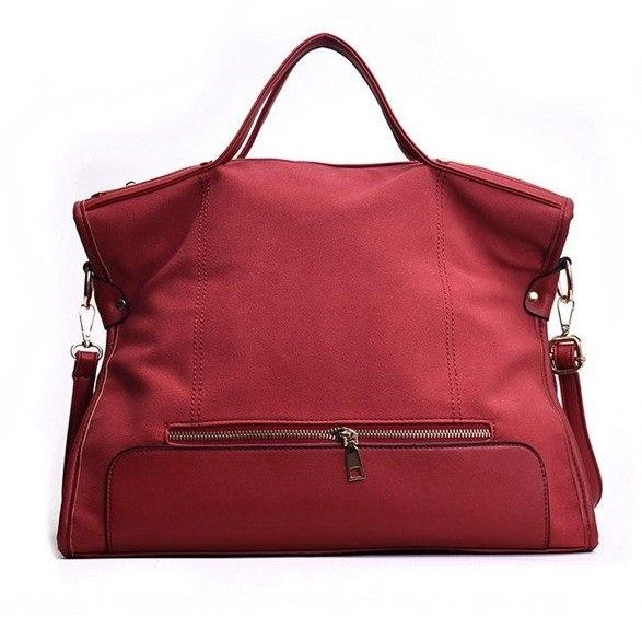 Women Scrub Vintage Leather Handbags - FashionzR4U