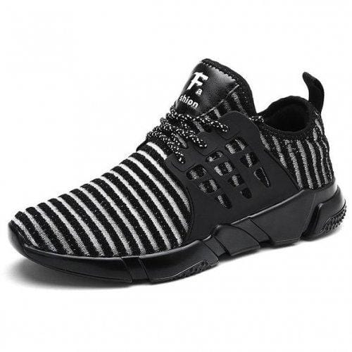 Men Casual Breathable Summer Sneakers - FashionzR4U