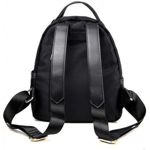 Women Casual Nylon Travel Light Backpack