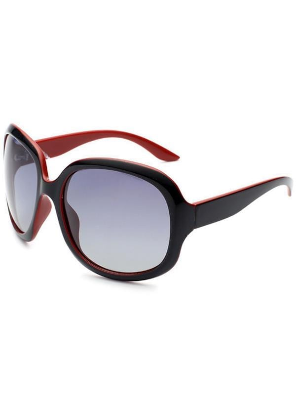 Women Sunproof UV Protection Polarized Sunglasses - FashionzR4U
