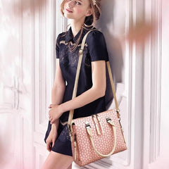 Women Crossbody Soft Leather Handbags - FashionzR4U