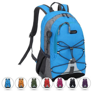 Unisex Mochila Backpacks - FashionzR4U