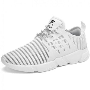 Men Casual Breathable Summer Sneakers