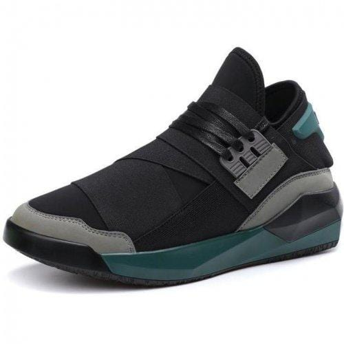 Men Comfortable Breathable Sneakers - FashionzR4U