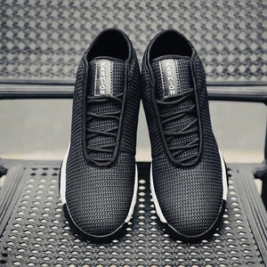 Women Comfortable Mesh Design Sneakers