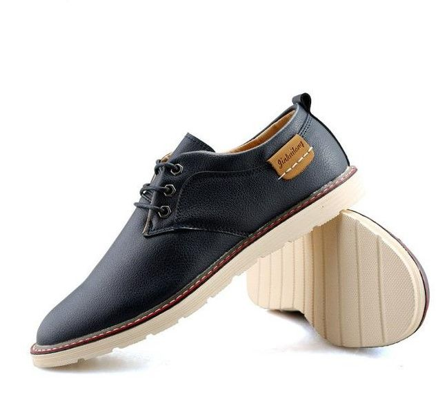Men Italian Style Casual Summer Flat Shoes