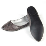 Women Classic Street Comfortable Shallow Pointed Toe Shoes - FashionzR4U