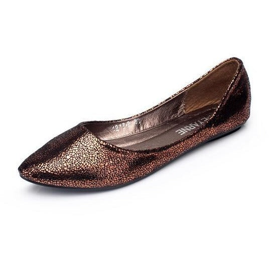 Women Fashion Flat Shoes - FashionzR4U