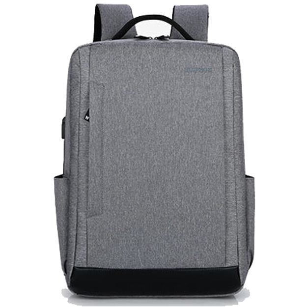 Business USB Charging Unisex Ipad Tablet Holder Backpack - FashionzR4U