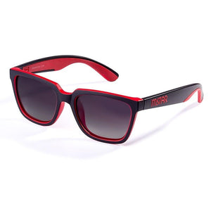 Men MSTAR Fashion Polarized Vintage Double Injection Sunglasses - FashionzR4U