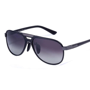 Men Gradual Light Soft Classic Lens Sunglasses - FashionzR4U