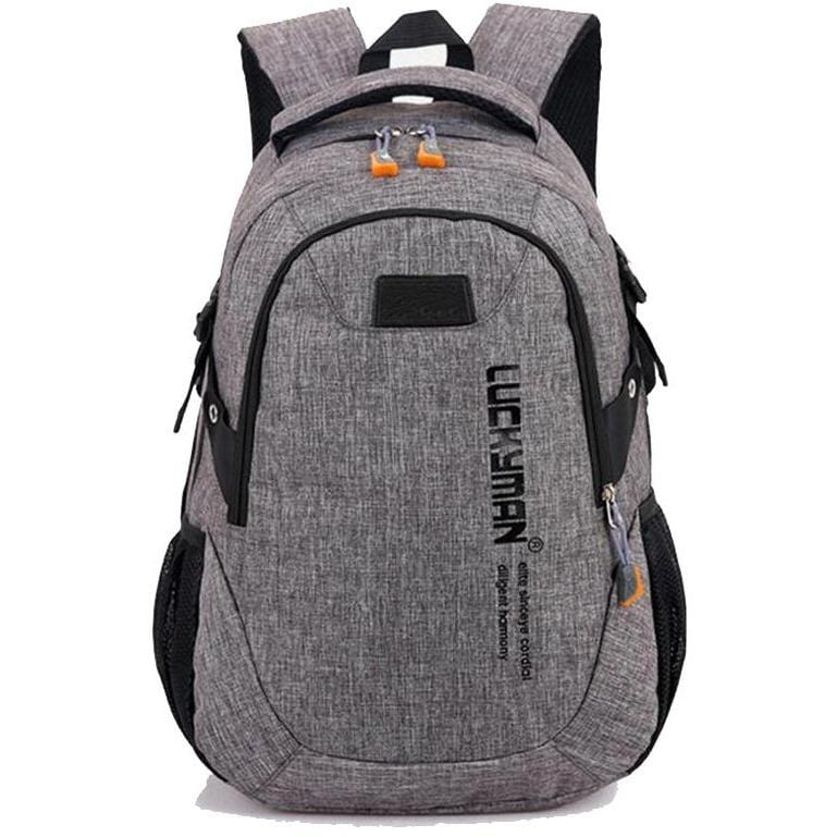 Casual Laptop Travel Work Backpack