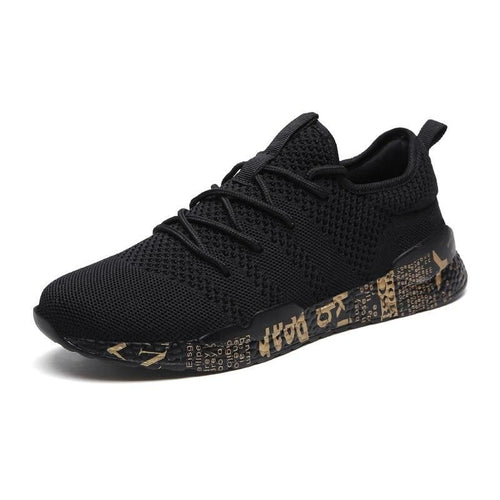 Men Comfortable breathable Casual Spring Fashion Sneakers - FashionzR4U
