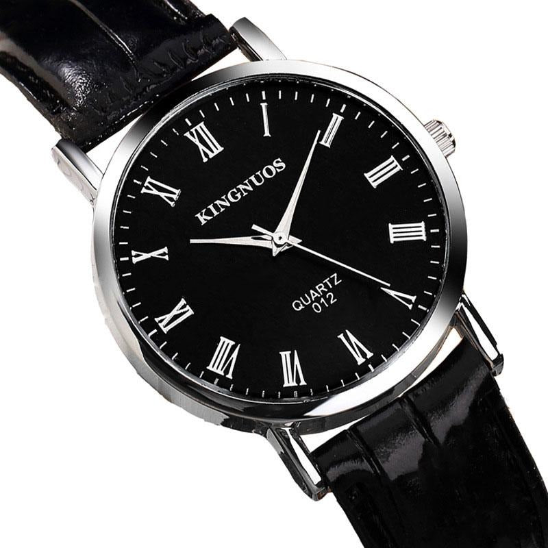 Men Business Hodinky Wristwatch