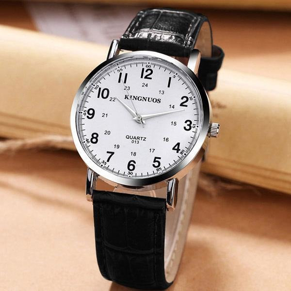 Women Montre Fashion Quartz Wristwatch