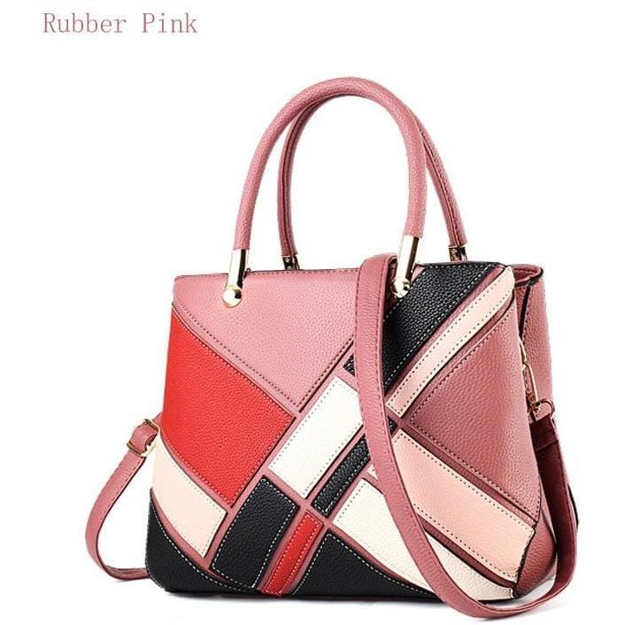 rubber-pink