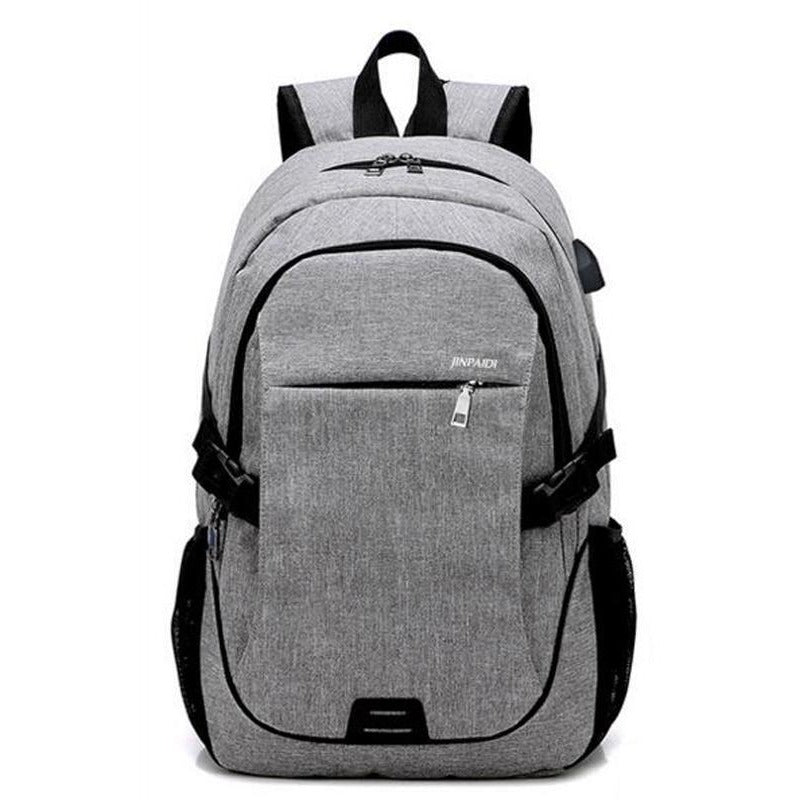 30e81462b Multi Compartments USB Charging Laptop Backpack – FashionzR4U