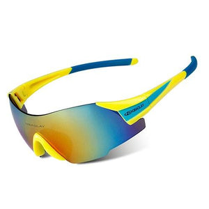 Men Outdoor Cycling Fashion Sport Sunglasses - FashionzR4U
