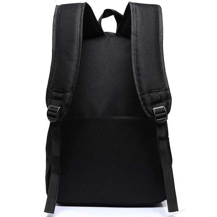 Unisex Stylish Candy Color Backpacks - FashionzR4U