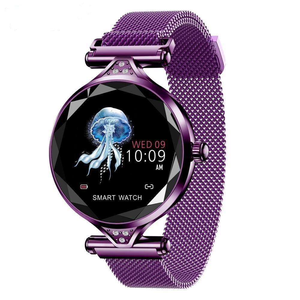 Women Fashion Health Monitor Smart Watch - FashionzR4U