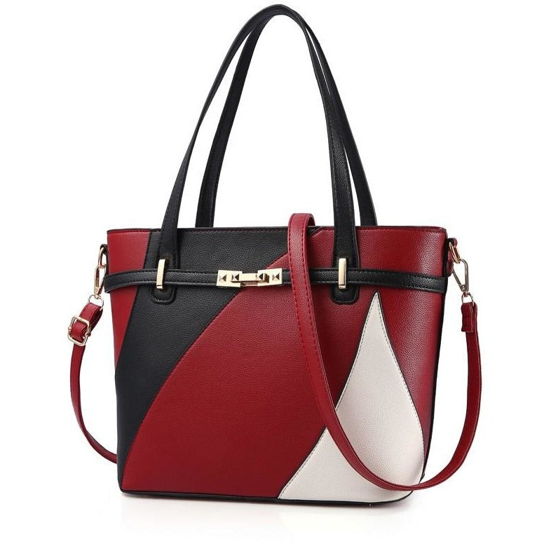 Women Crossbody Large Capacity Handbags - FashionzR4U