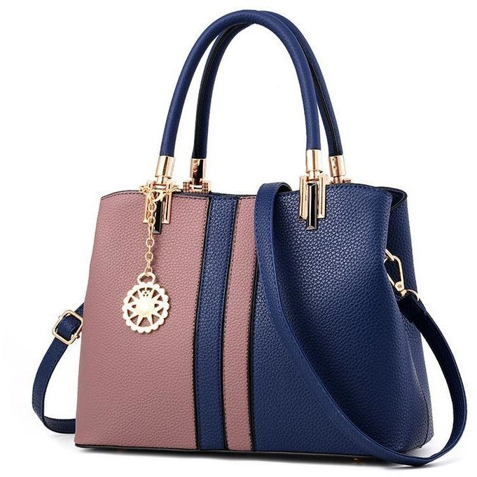 Women Leather Cross Body Shoulder Handbags - FashionzR4U