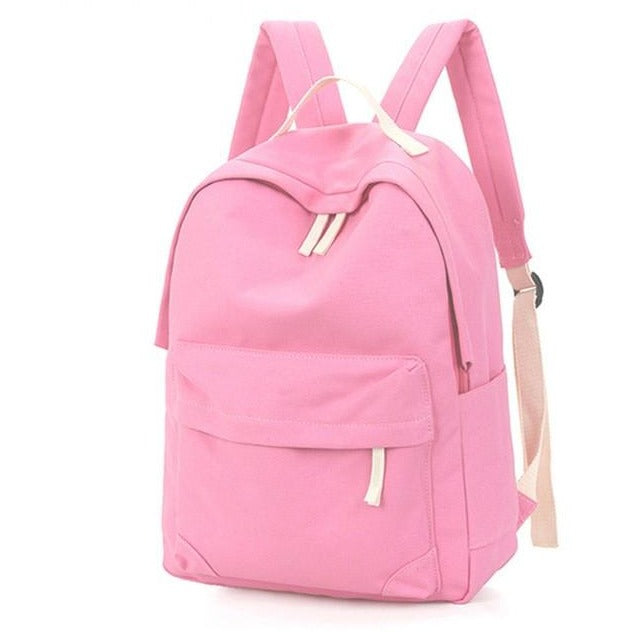 Women Style Casual Travel Backpacks - FashionzR4U