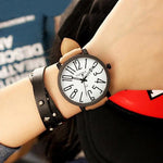 Women Casual Fashion Quartz Watch