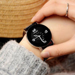 Women Fashion Quartz Ladies Wristwatch