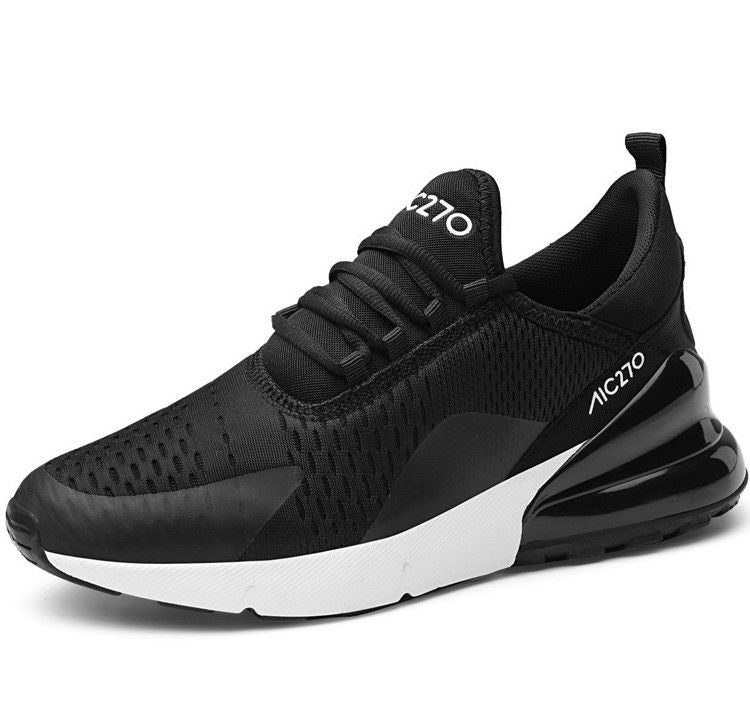 Men Synthetic Lace Up Comfortable Non Slip Sneakers - FashionzR4U