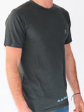 Men's Short Sleeve T-Shirt -Slate - Inspiring Shirts by Thomas Scott
