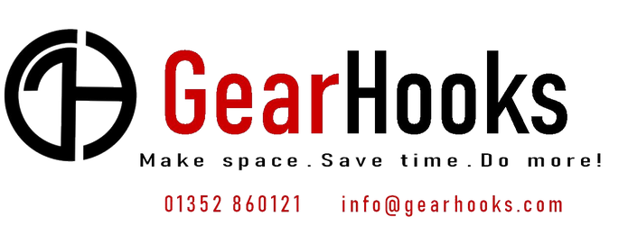 GearHooks Ltd