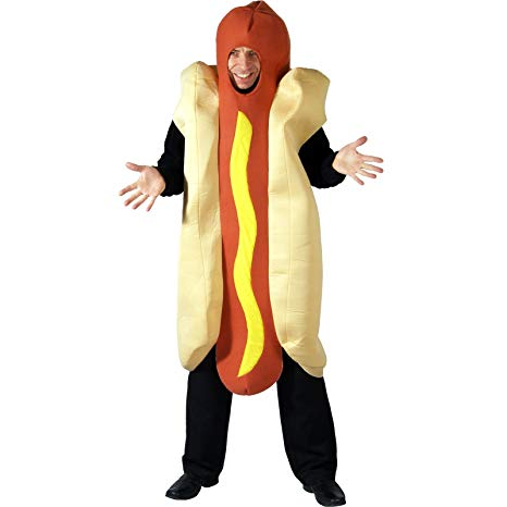 The Savage Wiener™ Comedy Thing #8 – The Hot Dog Dog