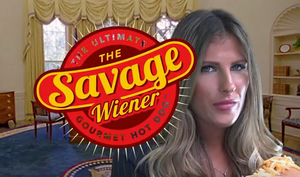 The Savage Wiener Television Commercial