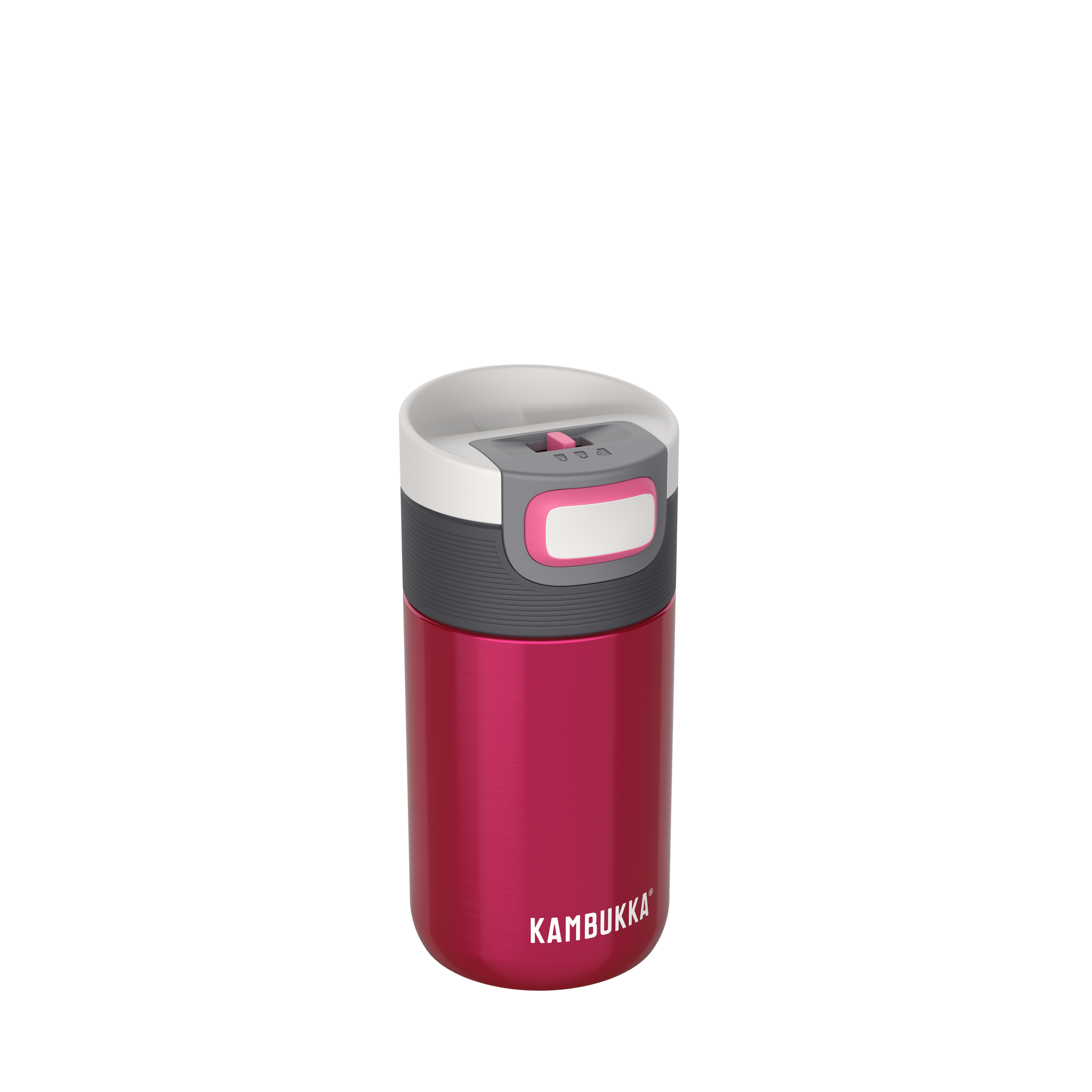 Termo Etna 300ml - Raspberry