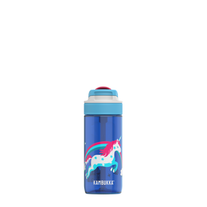 Botella Lagoon 500ml - Rainbow Unicorn