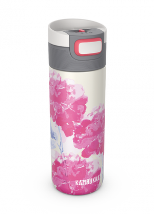 Termo Etna 500ml - Pink Blossom
