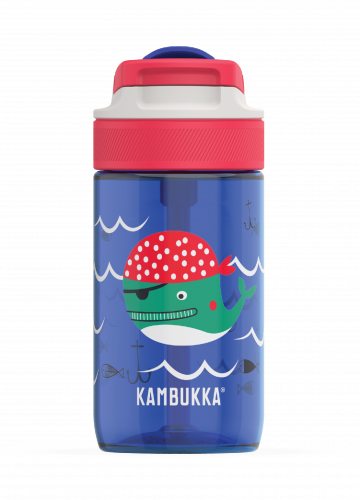 Botella Lagoon 400ml - Captain Whale