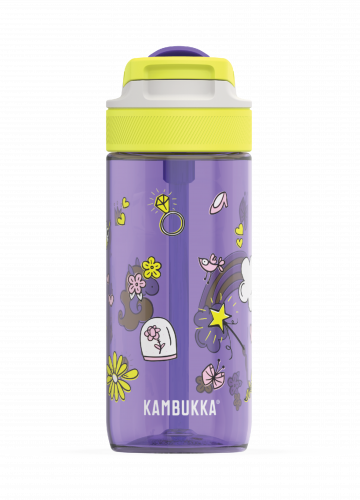Botella Lagoon 500ml - Princess Diary