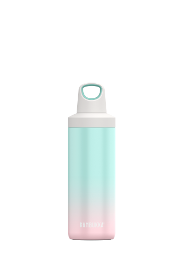 Botella Reno Insulated 500ml - Neon Mint