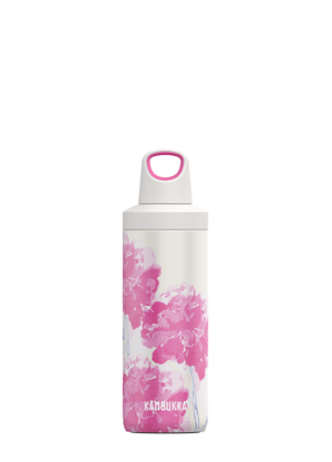 Botella Reno Insulated 500ml - Pink Blossom