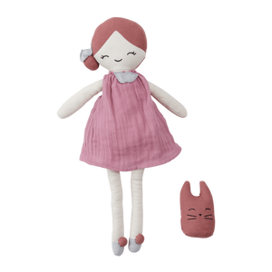 Muñeca Big Doll Berry Cherry