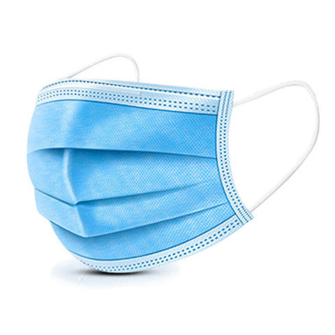 3-Ply Non-Surgical Masks