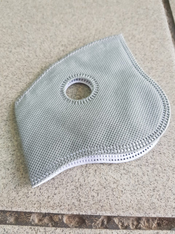 Oxygen Sports Mask - Replacement Filter