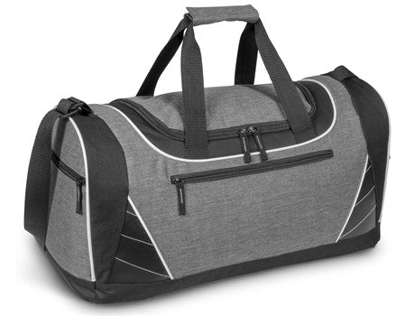 ATHLU Oxford Sports Bag