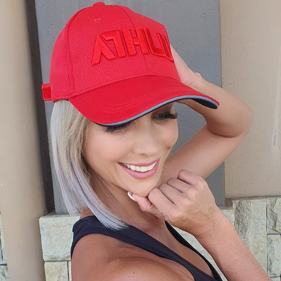 ATHLU Sport Tech Cap