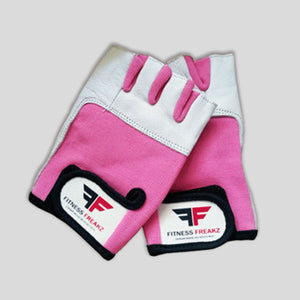 Fitness Freaks Ladies Leather Gloves