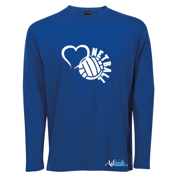 Kiddies Long Sleeve T-Shirt